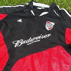 Other - Amateur League Budweiser Sponsored Soccer Jersey